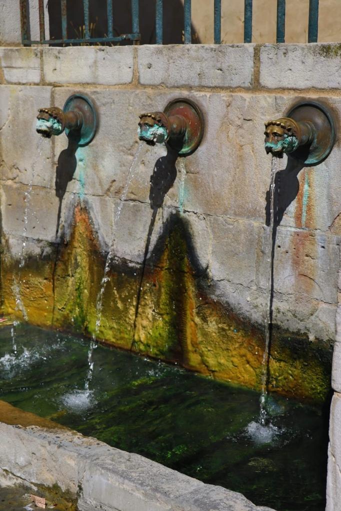 Fontaine Chaude de Dax